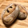Olive-Rosemary-Sourdough