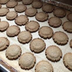 Buckwheat-Sables