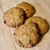 oatmeal-golden-raisin-rum-cookies